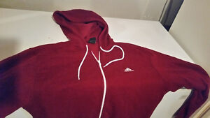 Adidas Zipped Hoodie for sale - New