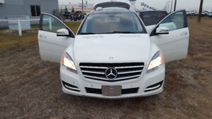 2011 Mercedes-Benz R-Class R 350 BlueTEC SUV, Crossover 24500obo
