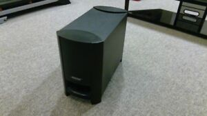 Bose PS 3-2-1 II GSX Powered - Sub Woofer