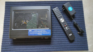 Bell Modem ARRIS Model Number VIP2262 For Sale