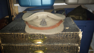 WWII Canadian Army Hat
