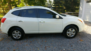 2010 Nissan Rouge AWD