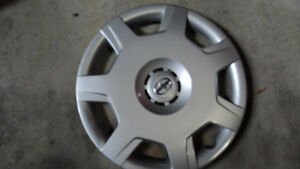 16'' Toyota OEM Sion Wheel Cover  .Brand New Condition $200 set