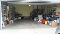Double Garage for Rent in Panorama Hills