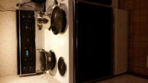 Self cleaning stove for sale...$100