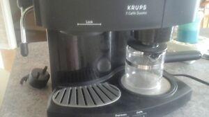 espresso,cafetière
