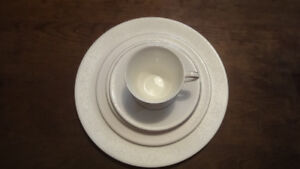 Royal Doulton Lace Point China