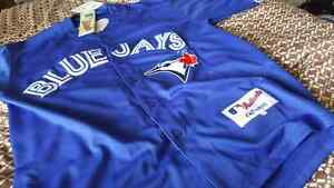 Blue Jays Jersey - Tulowitzki - XXL  Peterborough Peterborough Area image 1