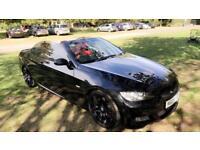 2009 BMW 325 3.0TD auto d M Sport