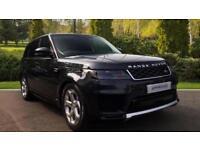 2018 Land Rover Range Rover Sport 3.0 SDV6 HSE 5dr Automatic Diesel Estate