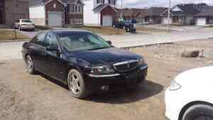 2004 Lincoln Ls V6 RWD $1500  Kawartha Lakes Peterborough Area image 3