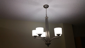 5 light hanging fixture