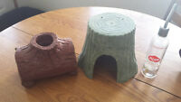 Bunny Huts for Sale