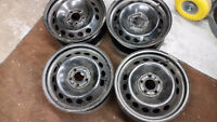2010 Volvo S60 rims / New and used 205 55 16 winters in stock