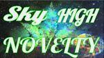 Sky High Novelty