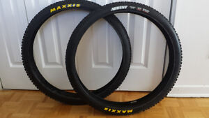 MAXXIS ARDENT 27.5 X 2.4O PLIABLES,DUAL,EXO,TUBELESS