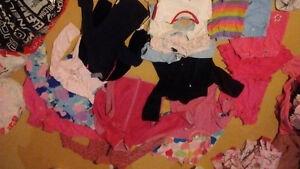 Vêtements de filles 4-5 ans!! Lac-Saint-Jean Saguenay-Lac-Saint-Jean image 5