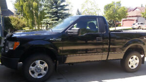 2010 Ford F-150 Pickup Truck LOW LOW KMS