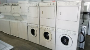 Fridge Stove Washer Dryer Sale