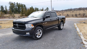 2010 Dodge Ram Sport FOR SALE