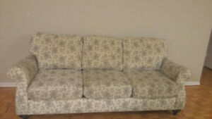 sofa for sale - comfortable and clean