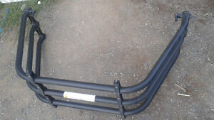 06-11 ford ranger bed extender