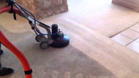 BUDGET Carpet Cleaning and Upholstery Steam Cleaning