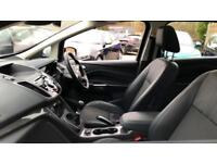 2013 Ford Grand C-MAX 1.6 TDCi Titanium X 5dr Manual Diesel Estate