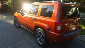 2008 Jeep Patriot 148K