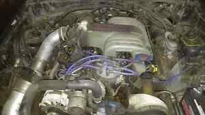 1990 ford mustang hatchback 5.0 automatic