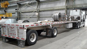 FLAT TRAILER FOR SALE Windsor Region Ontario image 10