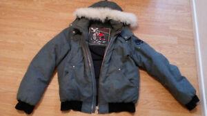 400$ Large moose knuckle jacket
