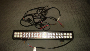 20 Inch LED Light Bar With Harness