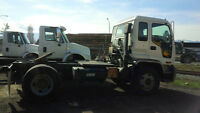 GMC T8500 tractor for sale, great in town delivery truck