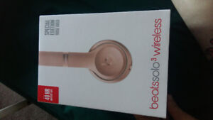 Special Edition Beats Solo 3 Wireless