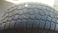 TRUCK TIRES: Toyo Open Country 325/75/17