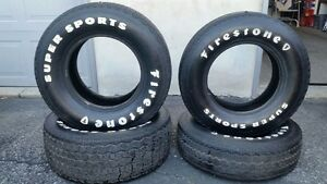 Firestone super sports