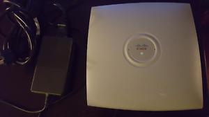 Cisco Wireless Access Point AIR-AP521G-A-K9 802.11b/g