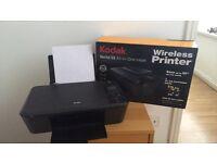 Wireless printer Kodak, bought it 2 months ago