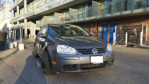 2008 Volkswagen Rabbit Hatchback