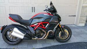2013 Ducati Diavel Carbon 23000km Excellent Condition