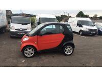 Smartcar for sale or swap