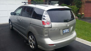 Mazda MiniVan for $677