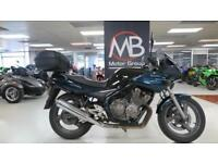 1996 YAMAHA 600 DIVERSION XJ600 Diversion PX To Clear MOT 8 2019