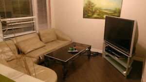 Room for Rent - McMaster - Summer (May-Aug) - All Inclusive