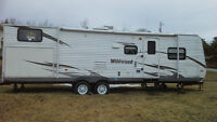 Wildwood 34' Travel Trailer