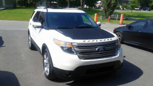 Ford Explorer 2011 Limited  FULL FULL FULL