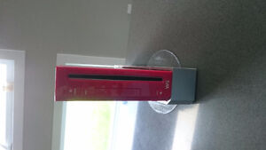 Nintendo Wii special 25years RED