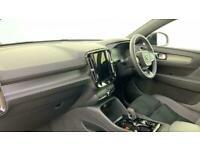 2021 Volvo XC40 1.5 T3 R-Design Pro Auto (s/s) 5dr Estate Petrol Automatic