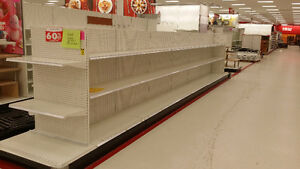 **Used Store Fixtures**